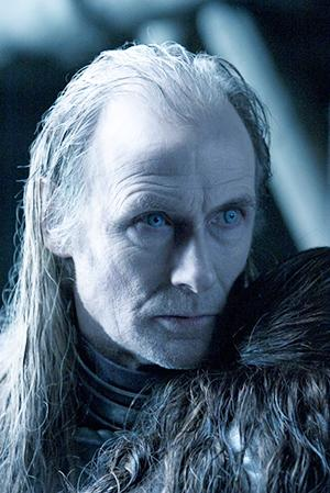 Bill Nighy è Viktor (Underworld)