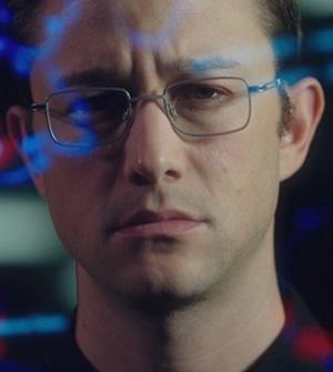 Joseph Gordon Levitt interpreta Snowden