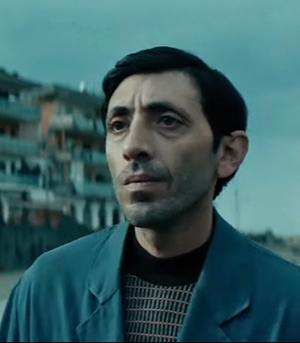 Marcello Fonte in Dogman