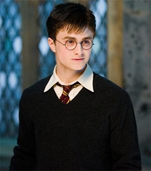 Harry Potter ne 'Il Principe Mezzosangue'